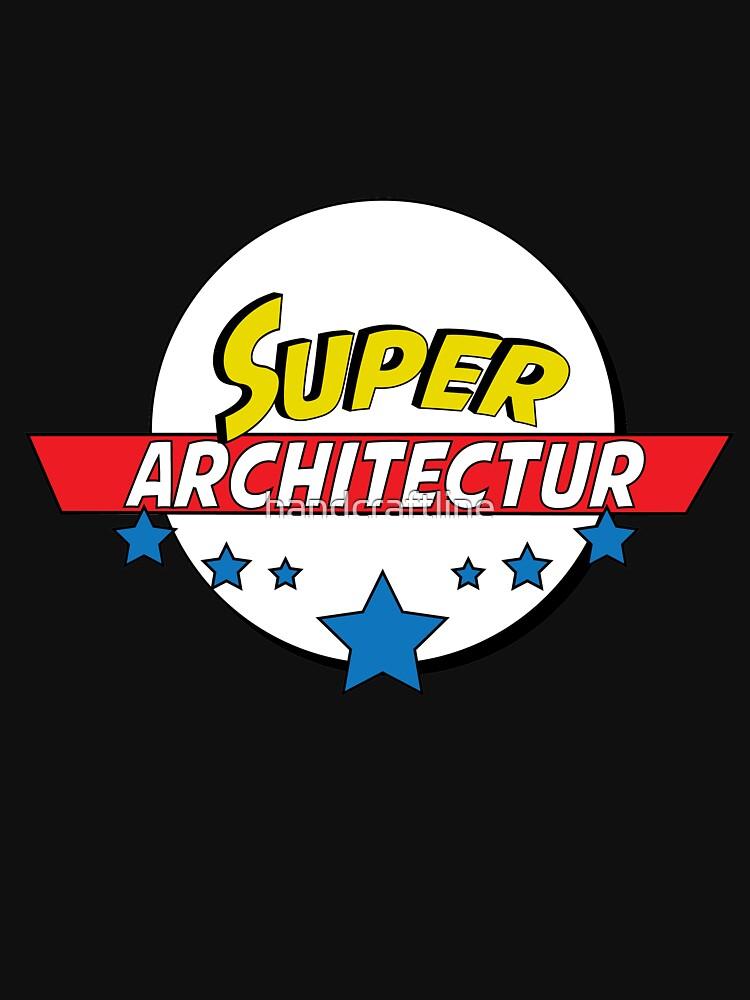 Super Architectur, #Architectur  by handcraftline
