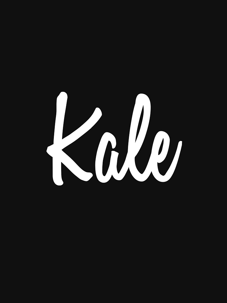 Hey Kale buy this now by namesonclothes