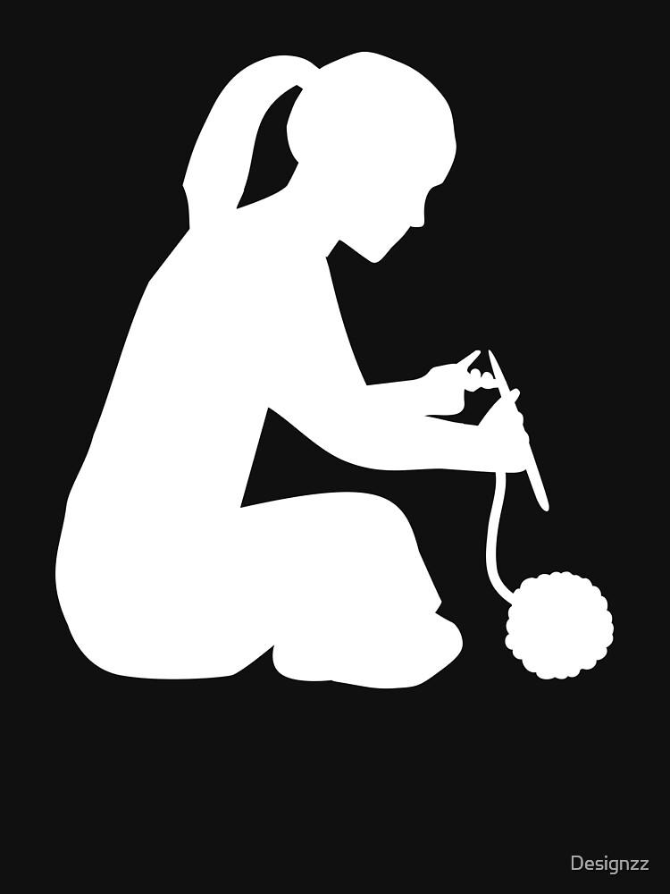 Knitting by Designzz