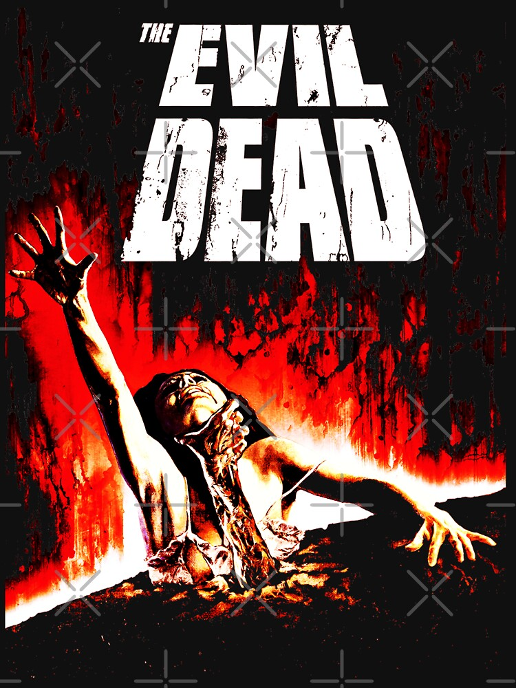 Evil Dead by furioso
