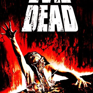 Evil Dead by furioso