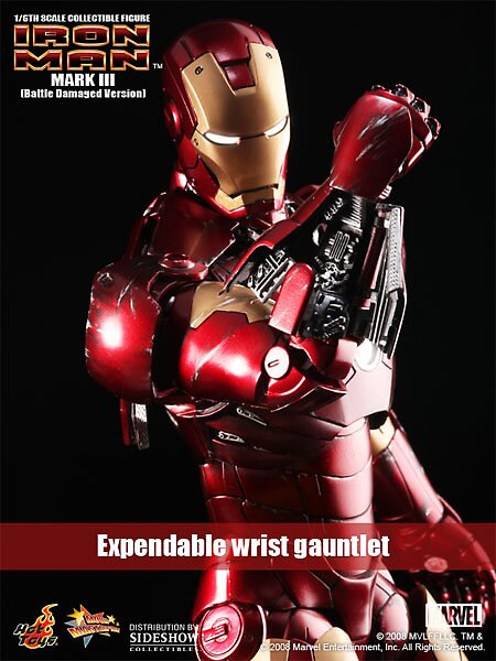 ironman by dryleaves