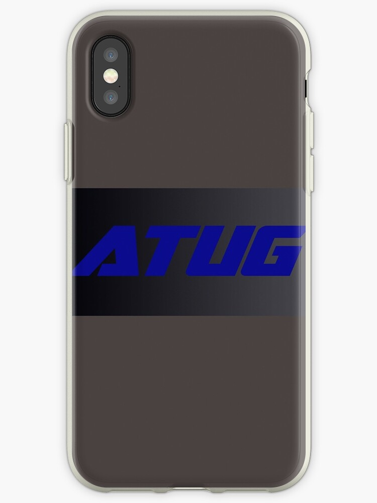 ATUG Black Logo  by OfficialATUG