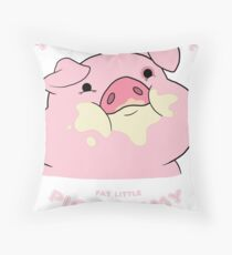 Waddles the Pig From Gravity Falls Floor Pillow