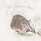 The Hungry Boy by Mark Salmon