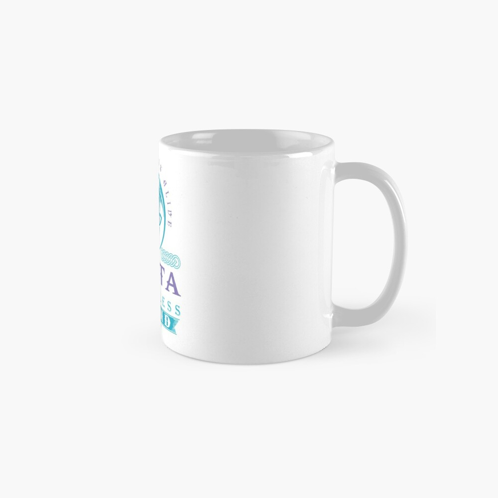 Legend T-shirt - Legend Shirt - Legend Tee - GRETA An Endless Legend Mugs