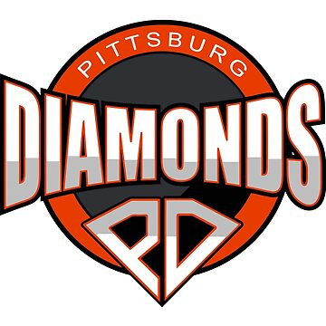 Pittsburg Diamonds by Zelonkfarmoz