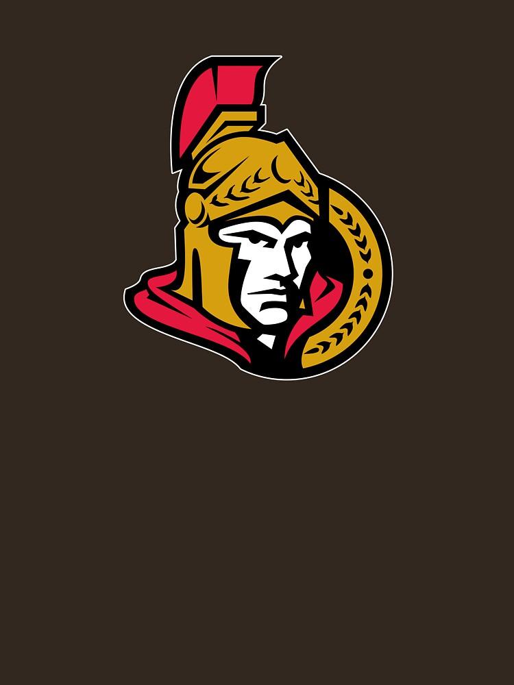 Ottawa Senators T Shirt by dengancinta