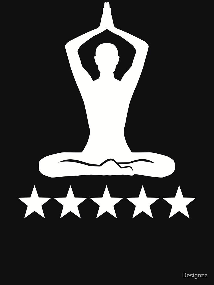 Meditation by Designzz