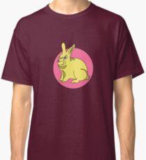 RABBIT BUNNY  PINK  Classic T-Shirt