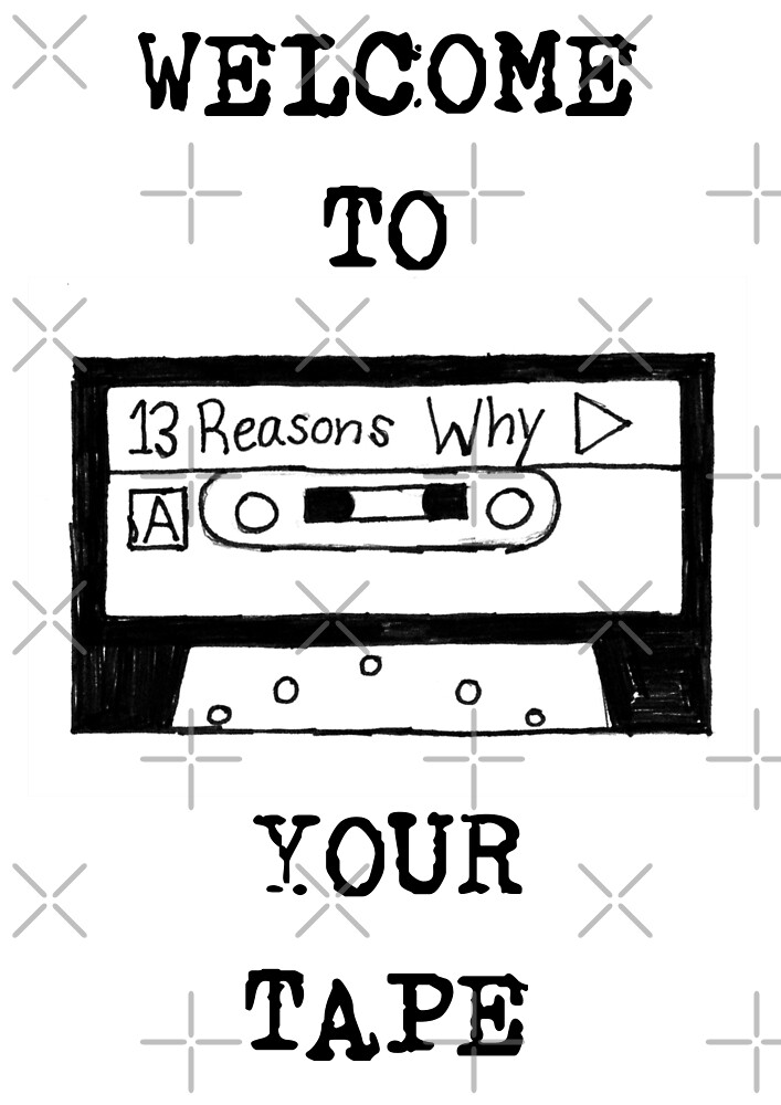 welcome to your tape  by BESTIFY