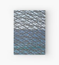 Trip through the wires Hardcover Journal