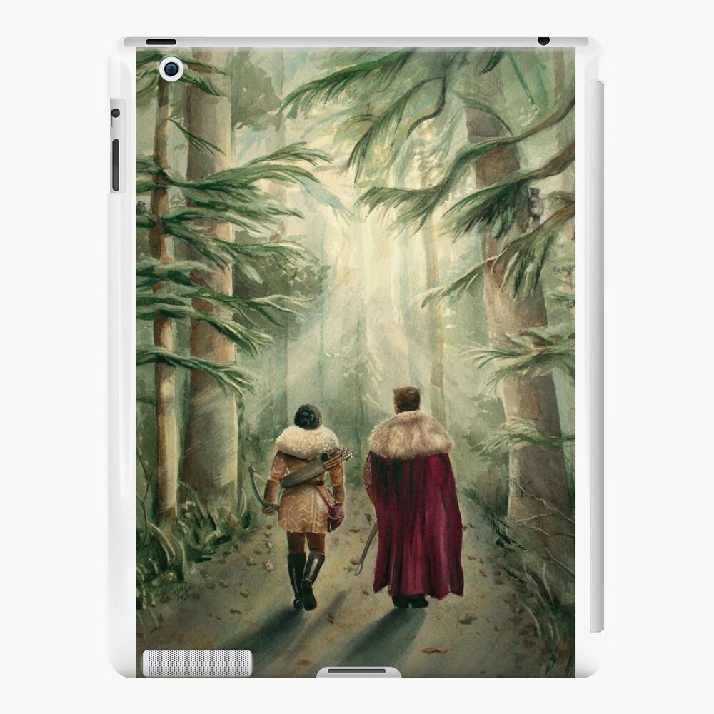 Let's Take Back the Kingdom iPad Cases & Skins