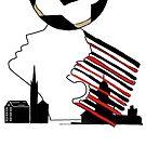 AFC Bournemouth  by MoMoJaJa