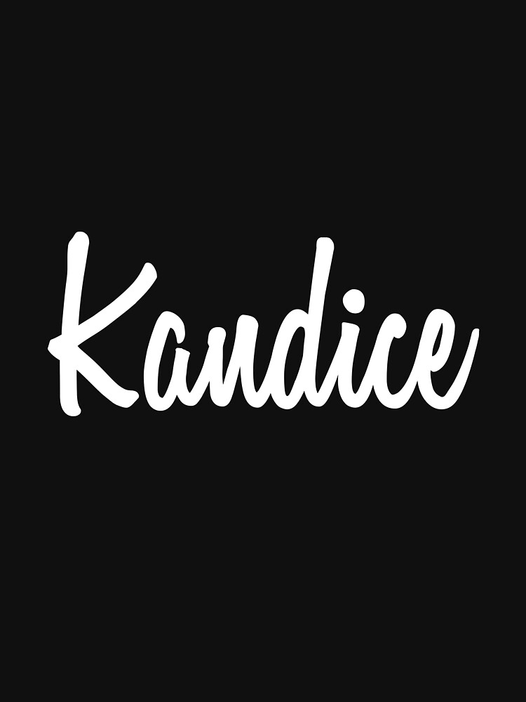 Hey Kandice buy this now by namesonclothes