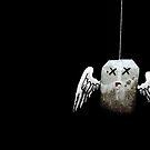 Dead by Death by Manisch