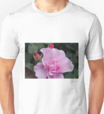 Bewitched Hybrid Tea Rose Unisex T-Shirt