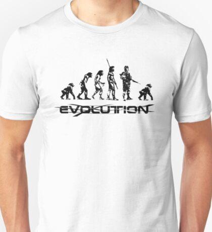 evol back T-Shirt