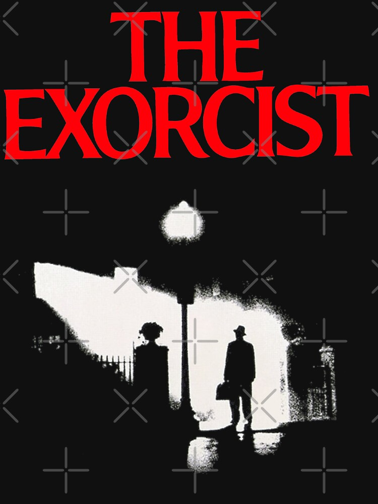 The Exorcist  by furioso