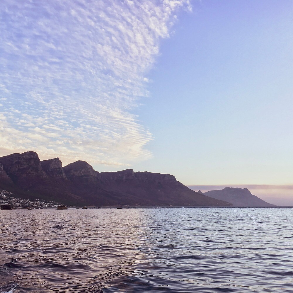False bay  by padfoot0220