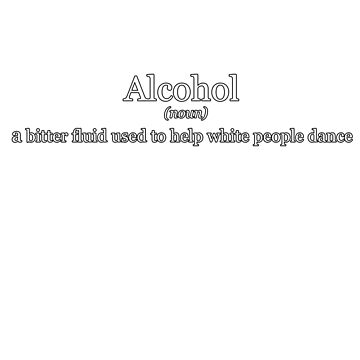 Definition of Alcohol  by GeekStreet