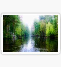Swamp Creek Dream Sticker