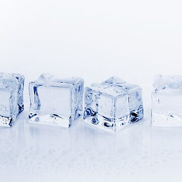 Ice cubes by NaCl01