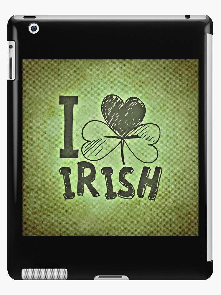 Irish all the way  by KarenKehoe2007