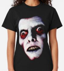 The Exorcist Captain Howdy Pazuzu  Classic T-Shirt