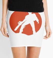 Minifalda Arma de fuego