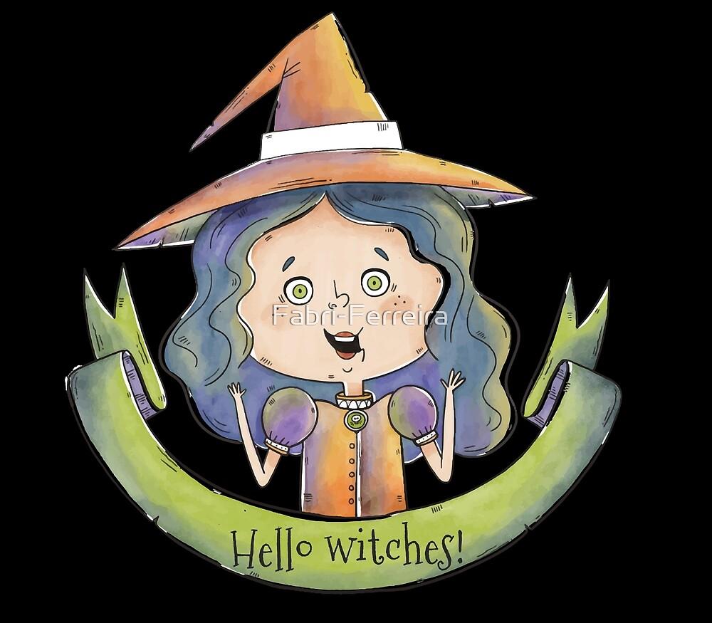 Witche by Fabri-Ferreira