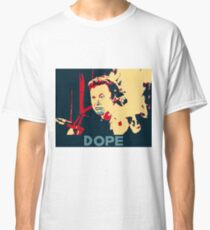 In Elon We Trust Classic T-Shirt