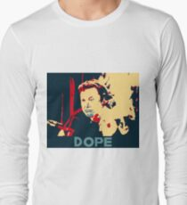 In Elon We Trust Long Sleeve T-Shirt