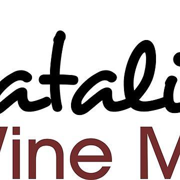 Catalina Wine Mixer by BerksGraphics