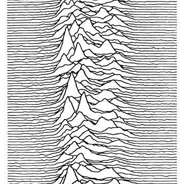 Unknown Pleasures by exceedingdeath
