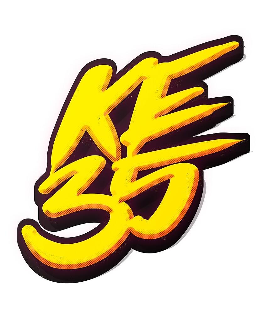 KE35 Corolla by Sincrow