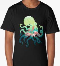 Wonder Sea Long T-Shirt