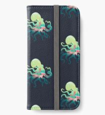 Funda o vinilo para iPhone Mar Maravilla