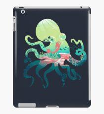 Wunder Meer iPad-Hülle & Klebefolie