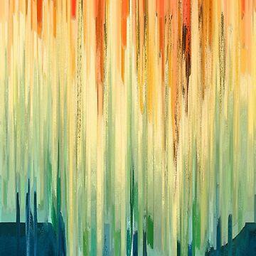 Pixel Sorting 58 by ChrisButler