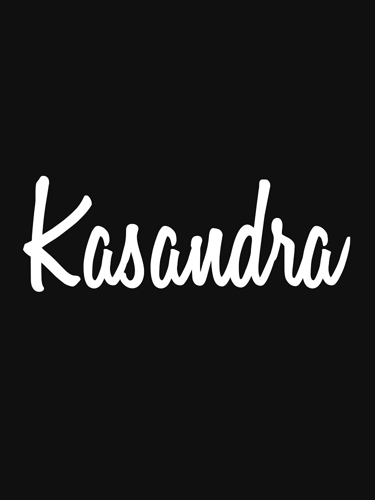 Hey Kasandra buy this now by namesonclothes