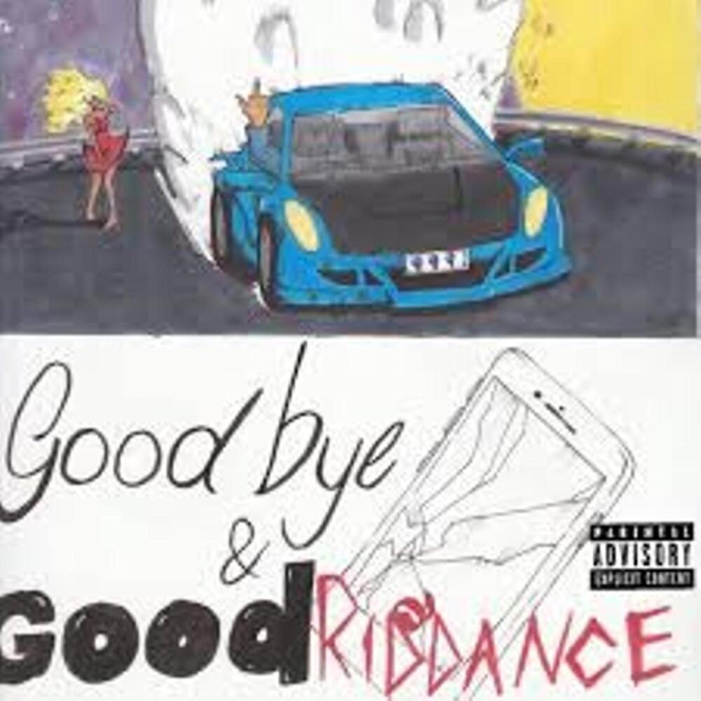 Goodbye & Good Riddance Juice Wrld by REBELGUY2