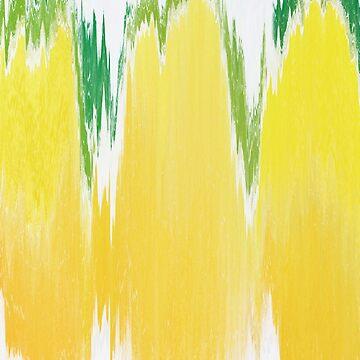 Pixel Sorting 59 by ChrisButler