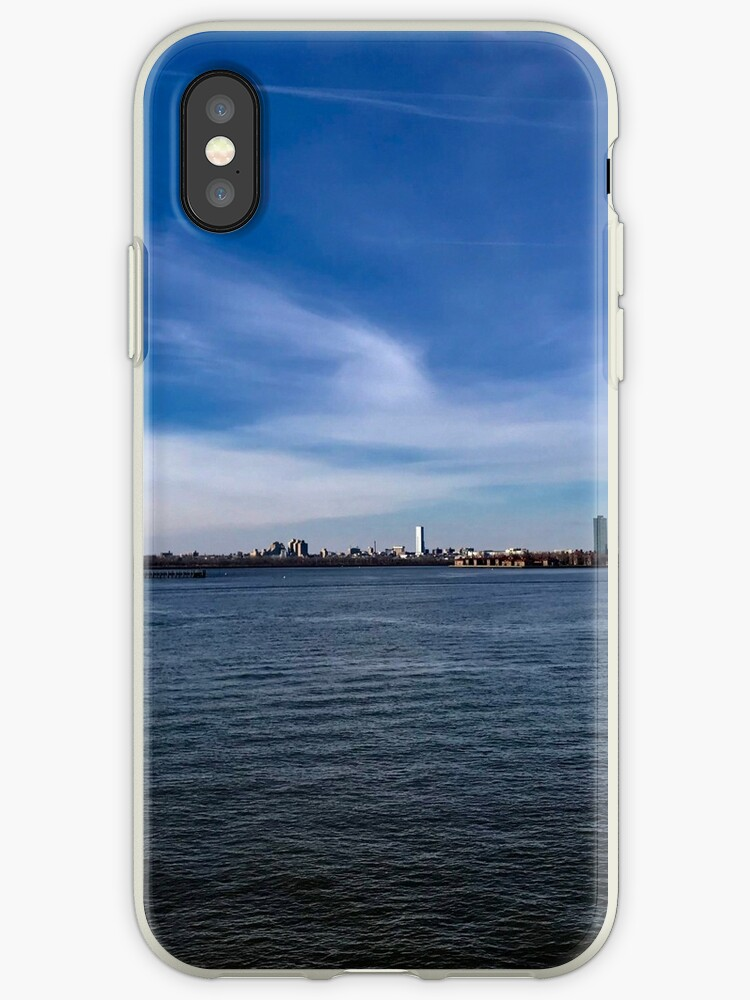 New York Skyline by TaraLovesSloths
