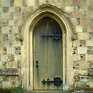 The Church Door by Kate Towers IPA