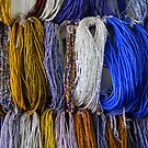 Beads, Accra by sarahtoure