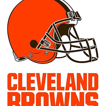 Cleveland Browns SHIRTS/STICKERS/MUGS  by cruxdesigns