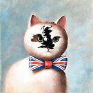 Uk Cat by Mario-designs