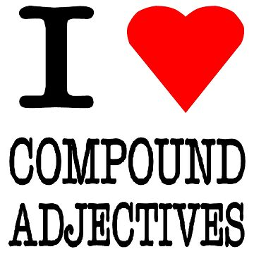 Compound Adjectives - The History Boys - Hector by ESJane
