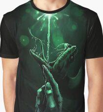 Voldemort Graphic T-Shirt